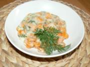 Möhrengemüse - Rezept