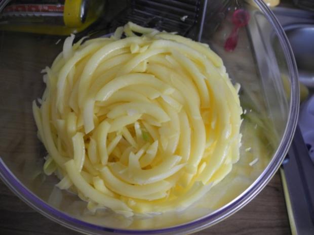 Suppen & Eintöpfe :  Schnelle Erbsensupp(e) - Rezept - Bild Nr. 3