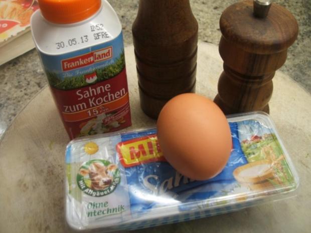 Sülze: Spargelsülze mit schneller Soße - Rezept - Bild Nr. 8