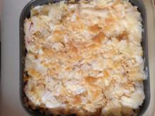 Mein Hochstapler-Kuchen - Rezept