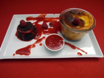 Berlin Cheesecake Massaker - Rezept