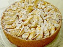 Fruchtiger Apfelkuchen - Rezept