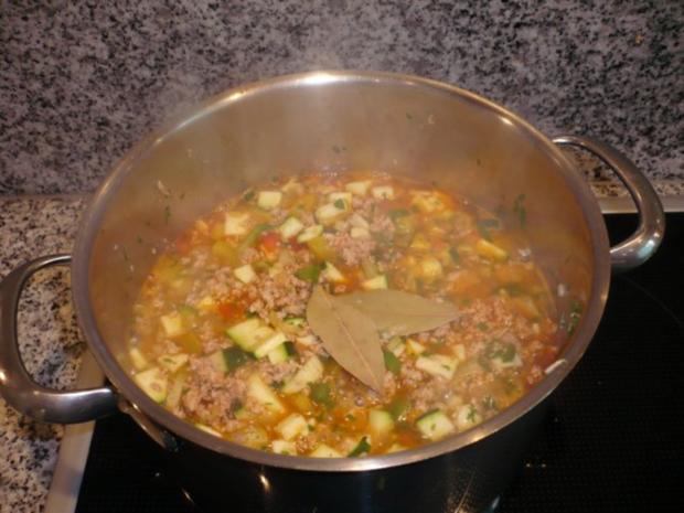 Cannelloni von der Pute - Rezept - Bild Nr. 5