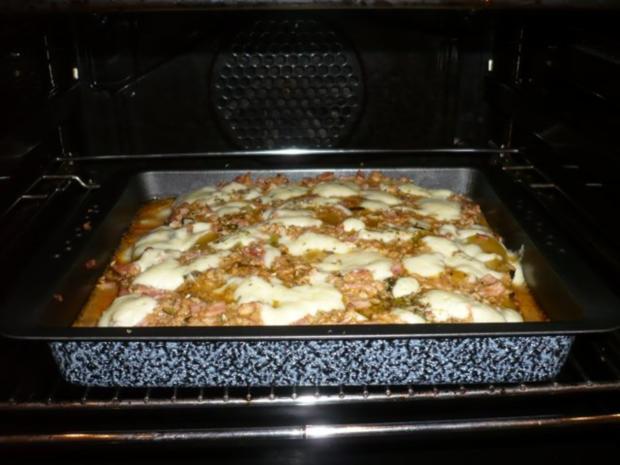 Cannelloni von der Pute - Rezept - Bild Nr. 7