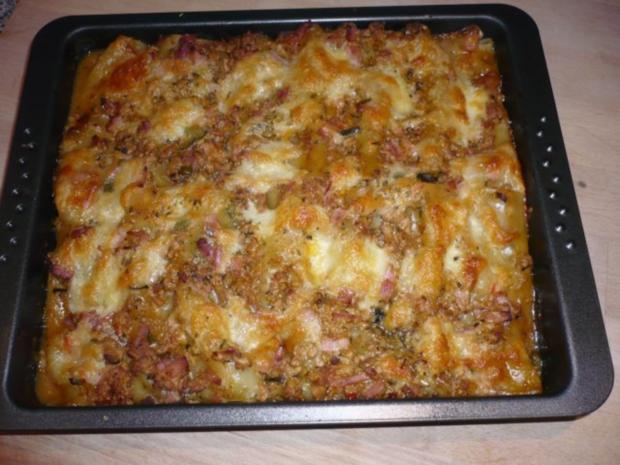 Cannelloni von der Pute - Rezept - Bild Nr. 8
