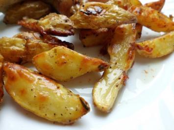 """Belage: Ofenkartoffeln """"Olivia"""" - Rezept"""