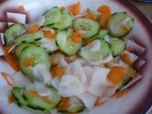 Salat : Einen schönen bunten Mai - Salat - Rezept
