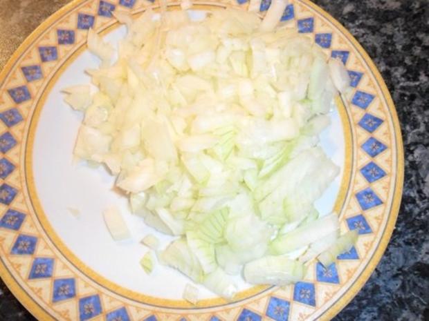 Champignon-Cremesuppe - Rezept - Bild Nr. 4