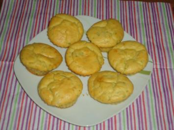 Rezept: Leberkäs-Muffins
