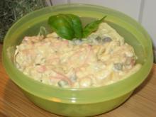 Kartoffel-Kapern-Salat - Rezept