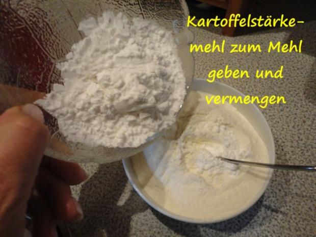 Holunderblüten Kuchen - Rezept - Bild Nr. 9
