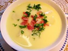 feine Spargel-Cremesuppe - Rezept - Bild Nr. 7