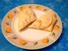 Kochen:Scholle im Brickteig - Rezept