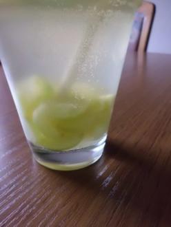 Bowle: Winzer-Bowle - Rezept