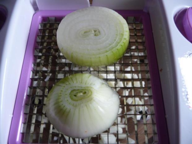 Gemüsebrühe selbstgemacht - Rezept - Bild Nr. 4