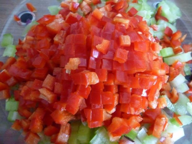 Gemüsebrühe selbstgemacht - Rezept - Bild Nr. 11