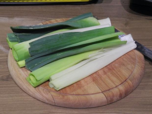 Gemüsebrühe selbstgemacht - Rezept - Bild Nr. 10