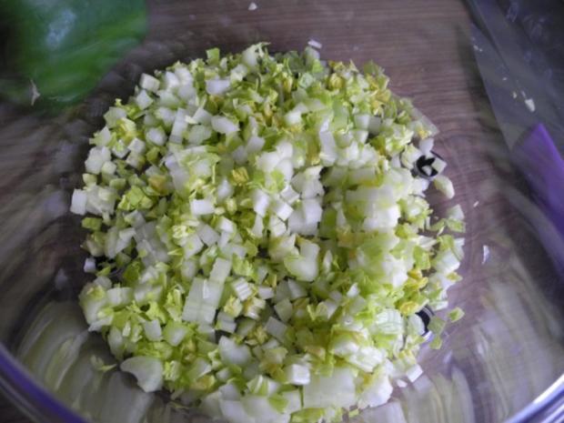 Gemüsebrühe selbstgemacht - Rezept - Bild Nr. 19