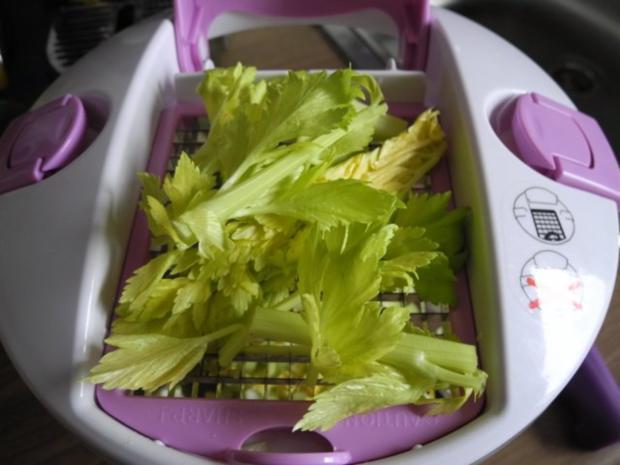 Gemüsebrühe selbstgemacht - Rezept - Bild Nr. 7