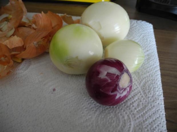 Gemüsebrühe selbstgemacht - Rezept - Bild Nr. 8