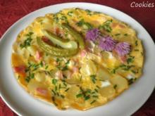 Bauern - Omelett ... - Rezept