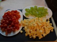 Käsesalat - Rezept