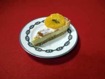 O´Neill´s New York Cheesecake (Ralph Morgenstern) - Rezept