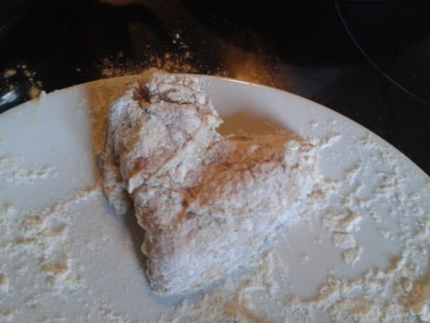 Southern Fried Chicken - Rezept - Bild Nr. 5