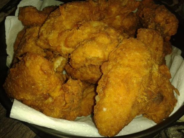Southern Fried Chicken - Rezept - Bild Nr. 9