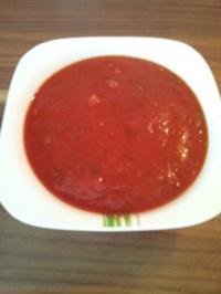Rezept: Schnelle Tomatensauce