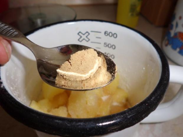 Basic: Gelber Wassermelone-Sirup mit Sauerampfer und Ingwer - Rezept - Bild Nr. 4