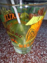 Cocktail: Frühlingsfrische - Rezept