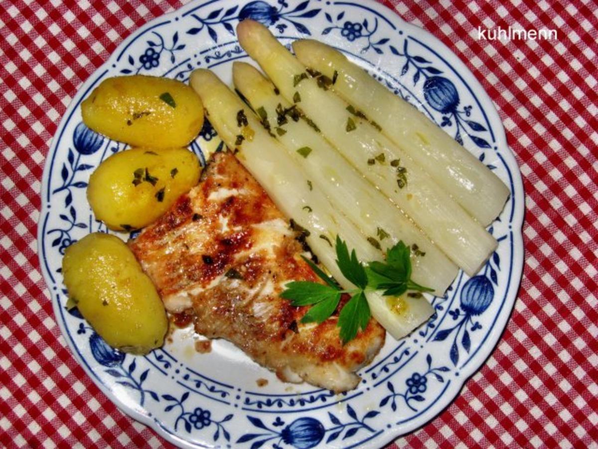 Schellfisch Kochen