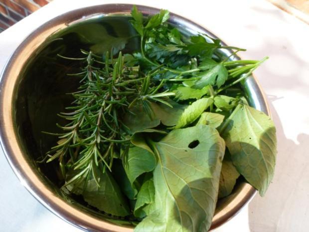 Radi-Suppe leicht scharf - Rezept - Bild Nr. 5
