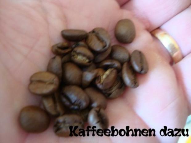 Orangen-Kaffee Likör - Rezept - Bild Nr. 6