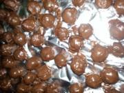 Sweet Cherry Kisses - Rezept
