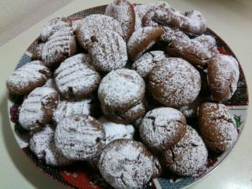choco cookies - Rezept - Bild Nr. 4
