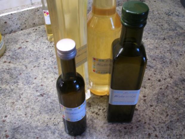 Vorrat: Hustensaft aus der Kräuterküche - Rezept - Bild Nr. 8