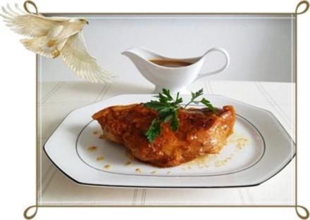 ⋙ Kalbsbraten  zart  und saftig ⋘ - Rezept