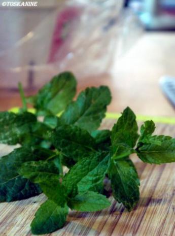 Erdbeer-Minz-Marmelade - Rezept - Bild Nr. 6
