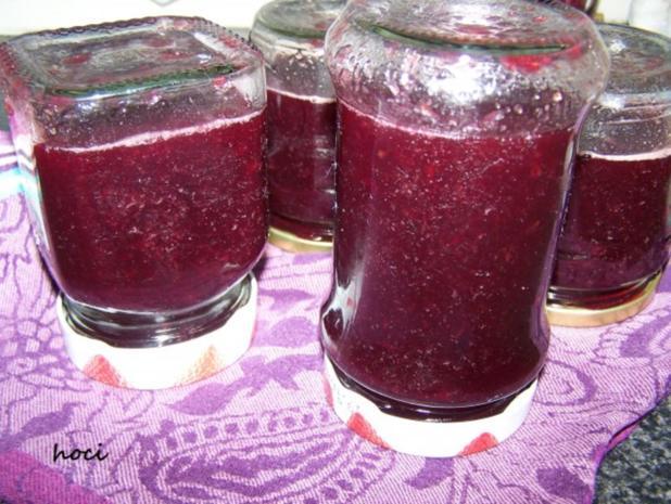 Kirschmarmelade mit liebe zur Karibik - Rezept - Bild Nr. 10