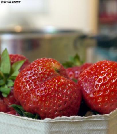 Erdbeer-Curd, die II. - Rezept - Bild Nr. 2