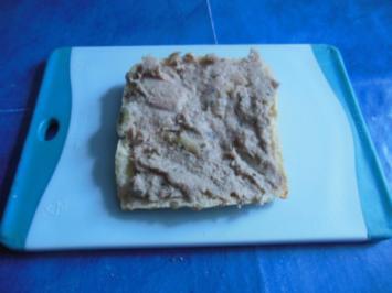 Leberwurst - Rezept