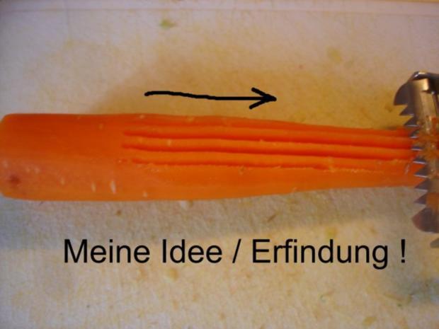 Ingwer-Möhren-Curry-Suppe - Rezept - Bild Nr. 3