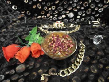 """Rezept: Türkische Götterspeise """"Aschüre"""""""