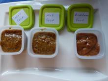 Würzige Senfkreationen, Metsenf, Erdbeersenf - Rezept