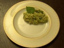Spargelrisotto (Ivan Strano) - Rezept