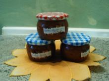 Erdbeer-Banane-Kiwi-Marmelade - Rezept