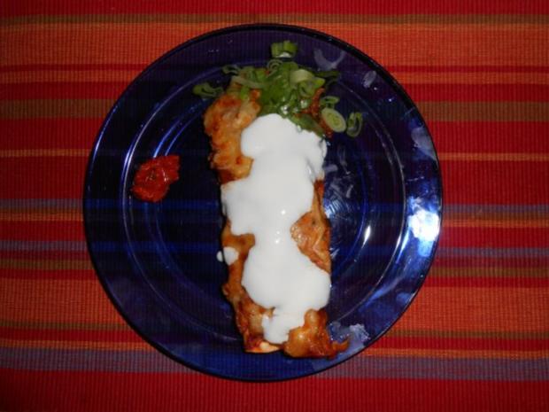 Enchilada - Rezept - Bild Nr. 2
