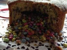 Happy-Birthday-Kuchen - Rezept